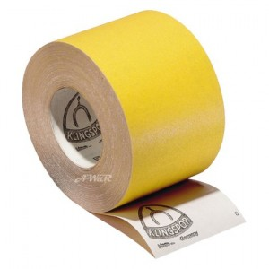 product photo Papier ścierny GIPEX  PS 30D 150x50 gr.150